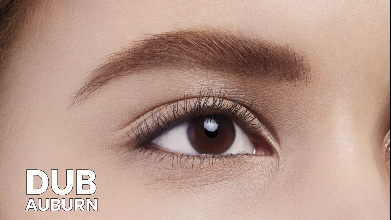 DO SOMETHING DOPE FOR YOUR BROWS. Kush Fiber Brow Gel