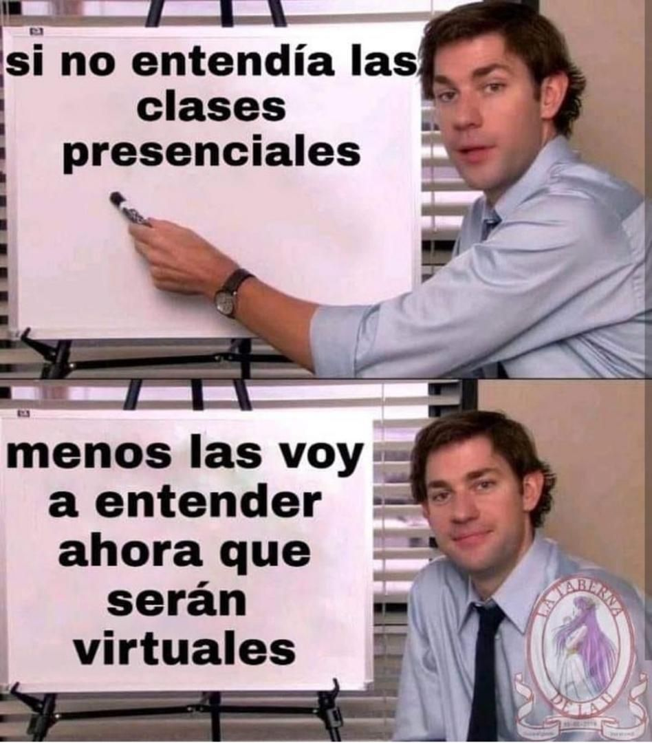Memes De La Cuarentena Hombres