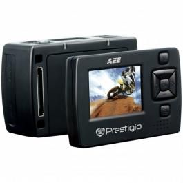 Digitalna kamera RoadRunner 700x je predviđena za izazovnije okruženje od unutrašnjosti automobila. Vodootporna je do 30m, otporna na udar, radna temperatura do +50°C, tako da sa njom možete raditi gotovo sve: snimati tokom skijanja, planinarenja, ronjenja, vožnje biciklom, trčanja itd.  Snimati HD video do 60fps za impresivno dokumentovanje vaših aktivnosti!