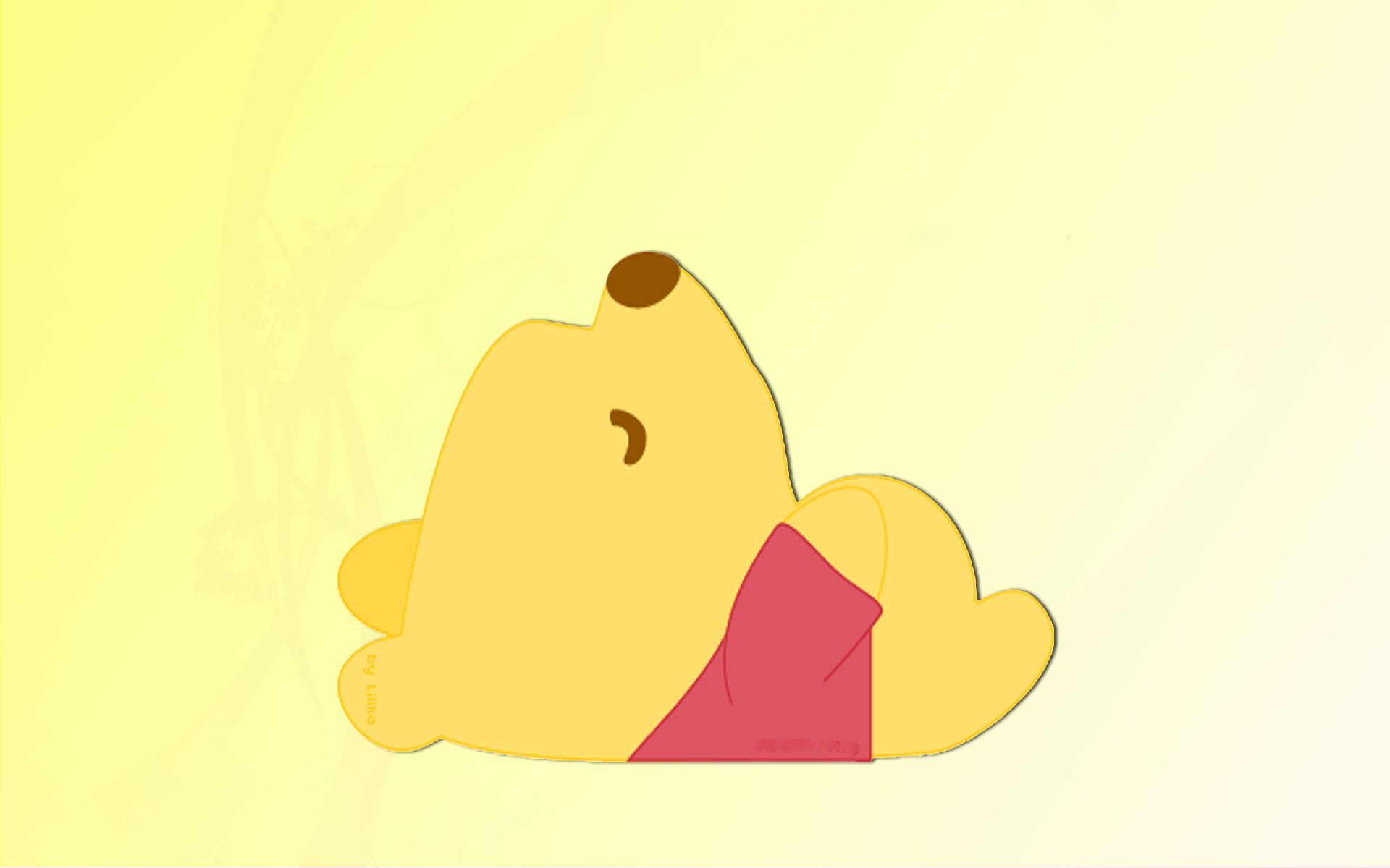 Wallpapers Winnie The Pooh Baby Wallpaper Cave Cute