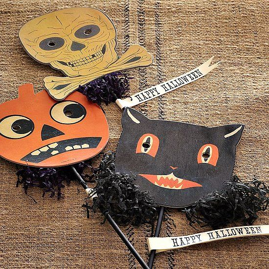 8 Cool Halloween Decorating Pieces That Are on Sale Now Halloween