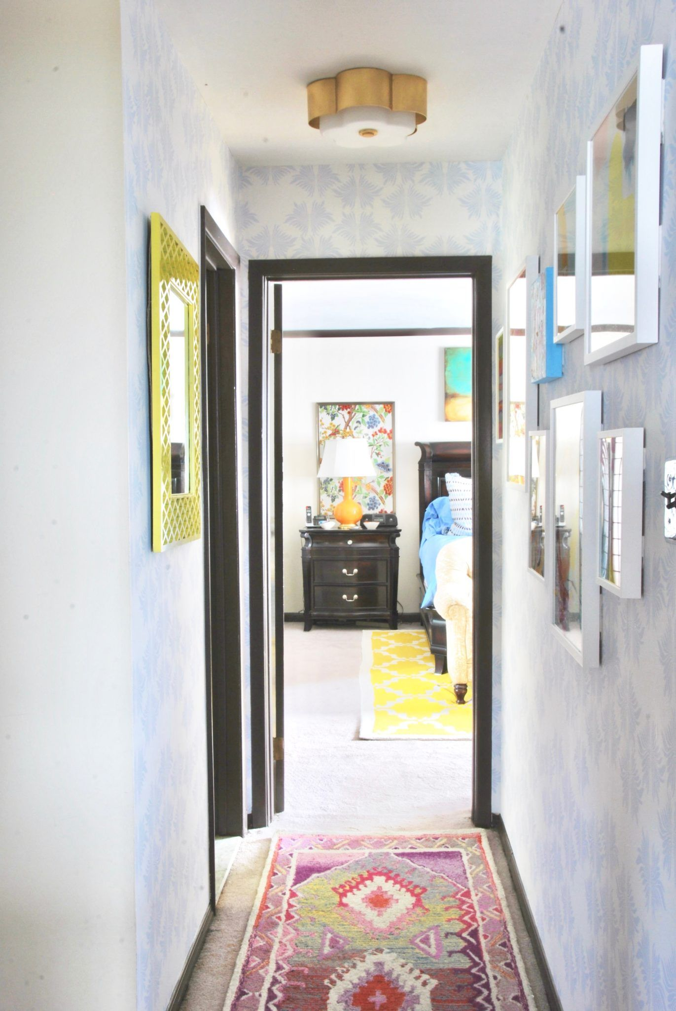 The Easiest Way to Install Removable Wallpaper Removable