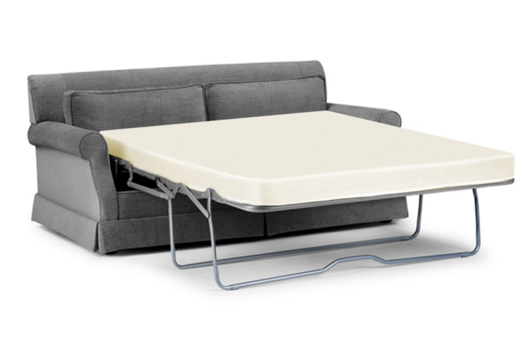 Sleeper Sofa Mattress Topper Memory Foam Provide Comfort And Satisfaction Minimalist Bed Made