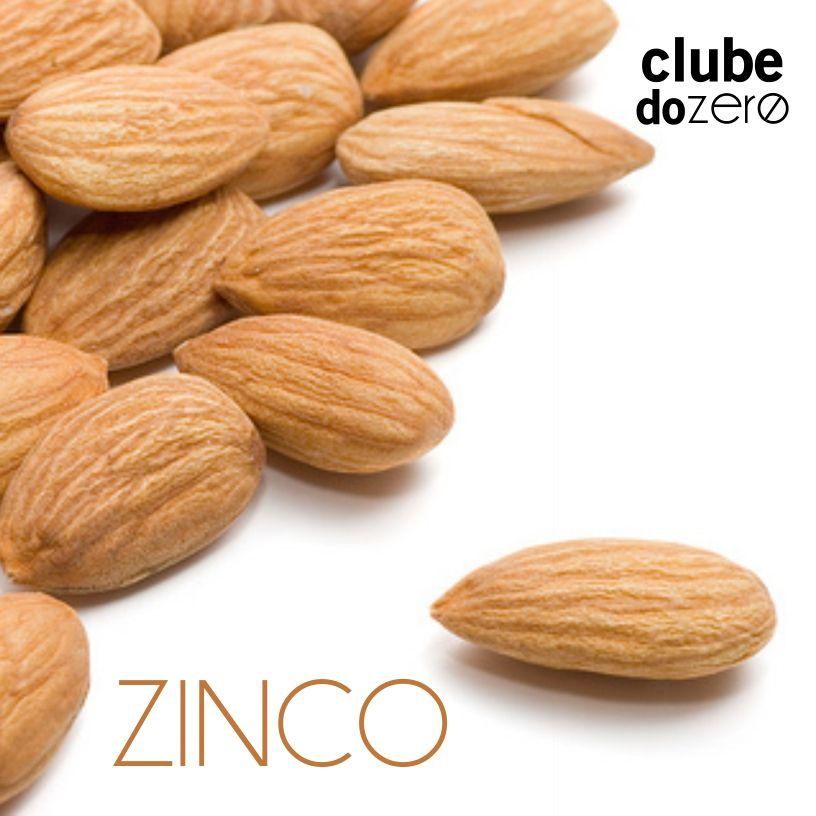 O Clube do Zero explica tudo sobre o Zinco no blog:  http://www.clubedozero.com.br/o-zinco/   #clubedozero #zinco #bemestar #saude