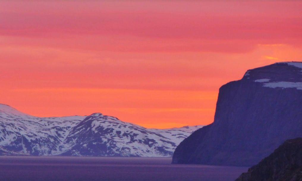 Håja,Sørøya