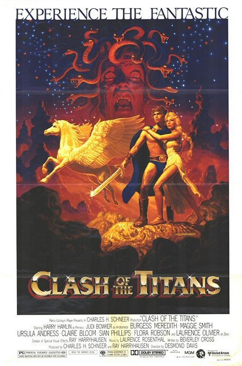 Download Clash of the Titans Full-Movie Free