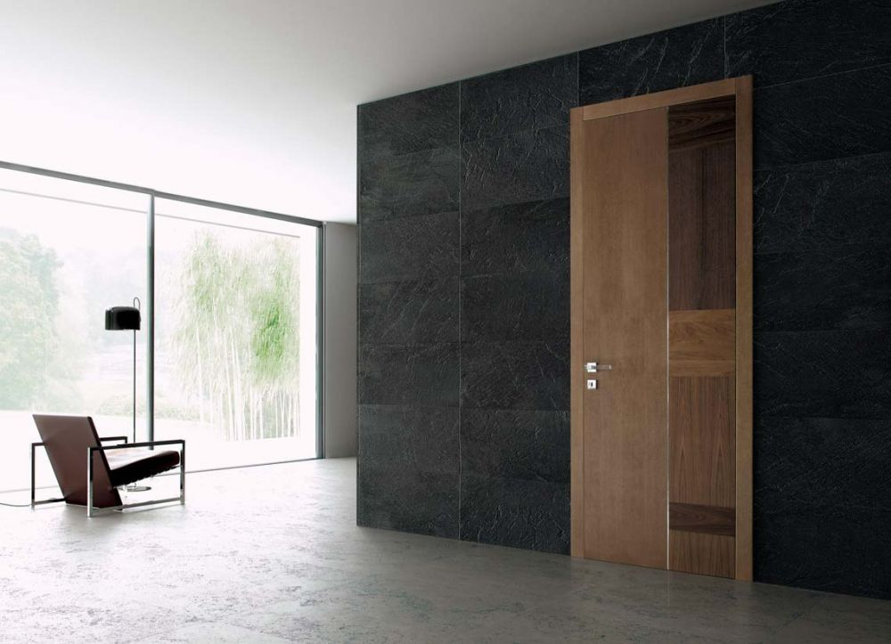Royal Oak Modern Italian Interior Doors
