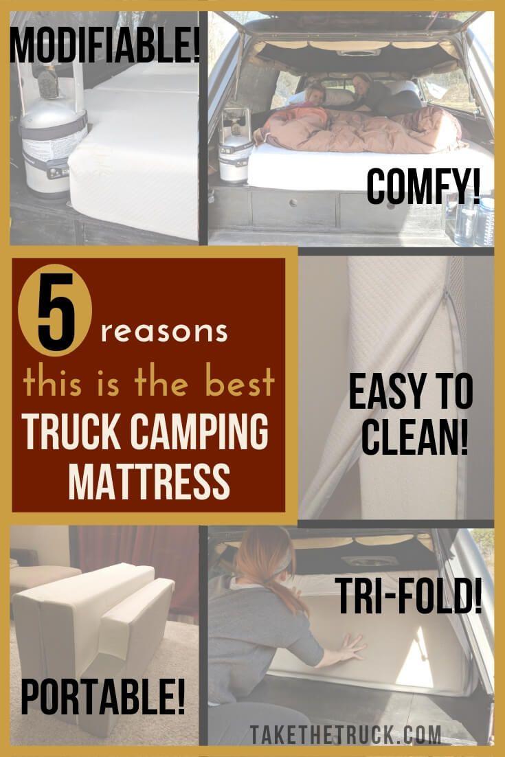 Diy Tri Fold Mattress