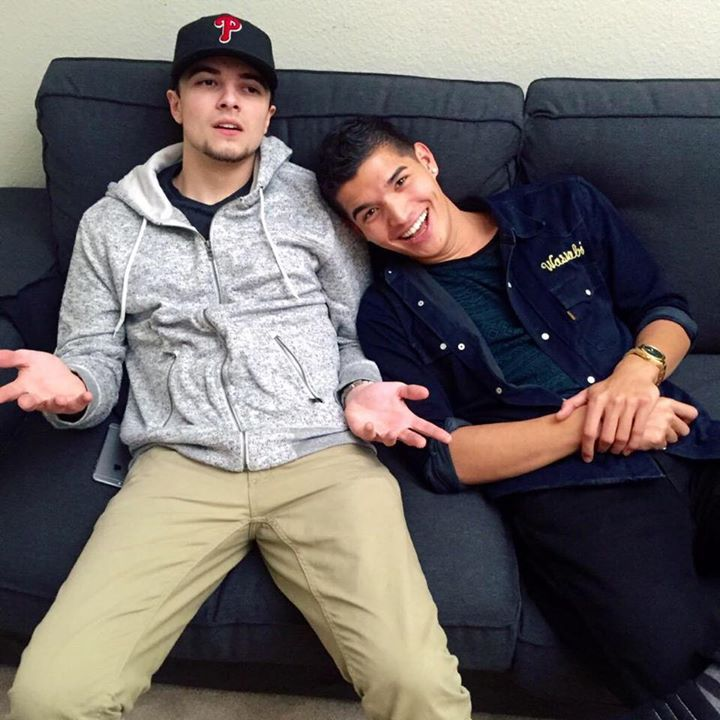 Mikey Bolts & Alex Wassabi