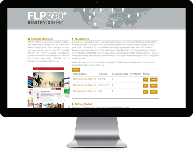 Forever Living Flp360 Forever Living Products Forever Living