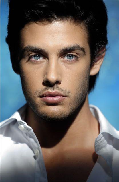 My Other Husband Kostas Martakis Greek Men Blonde Hair Blue