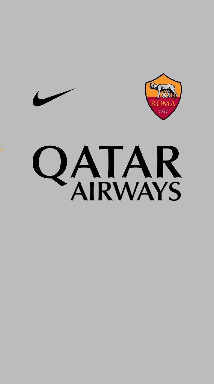 df0ecb1f4db Download AS Roma 2018 2 Wallpaper by PhoneJerseys - f6 - Free on ZEDGE™ now