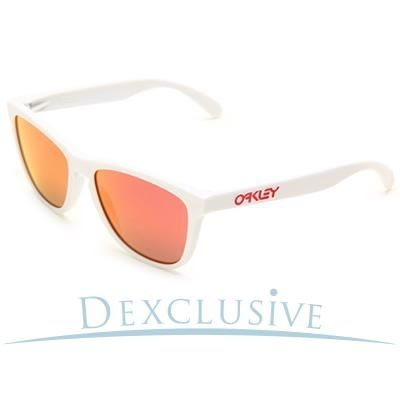 They Are Back!!  Oakley Frogskins - Resurrecting the 80's!