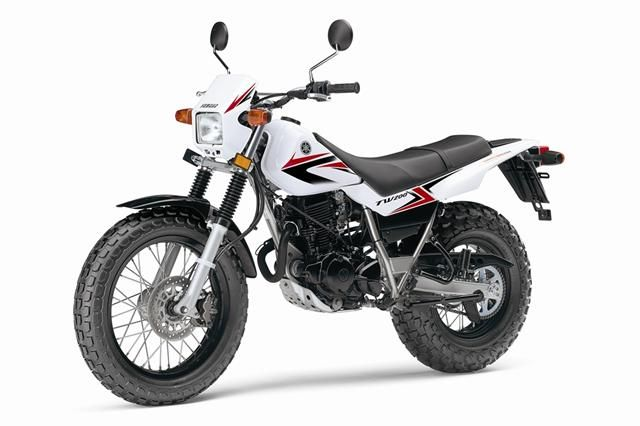 Yamaha Tw 200 Dual Sport Cheapo Goodness Yamaha Tw200 Yamaha