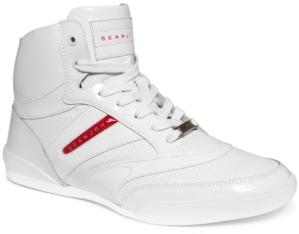 #Sean John                #Shoes                    #Sean #John #Monaco #Hi-Top #Sneakers #Men's #Shoes                           Sean John Monaco Hi-Top Sneakers Men's Shoes                                  http://www.snaproduct.com/product.aspx?PID=5477877