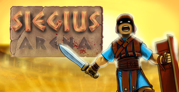 play Siegius Arena Hacked
