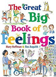 Find a great collection of parenting resources (books, games and activities) that you can read and do to teach kids about feelings!