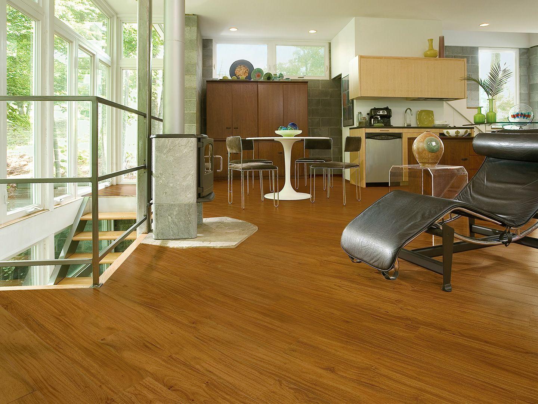 Luxe Best Amendoim Natural A6894 Luxury vinyl tile