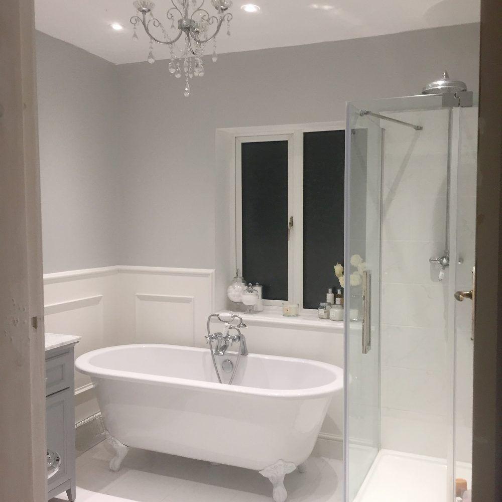 Eye-Opening Ideas: Shower Remodeling No Door Walk In ...