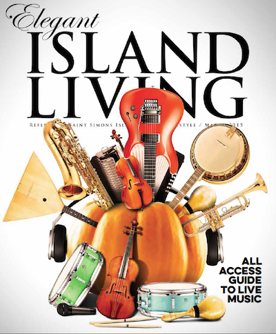 March 2015 - EIL's ALL Access Guide to Live Music.