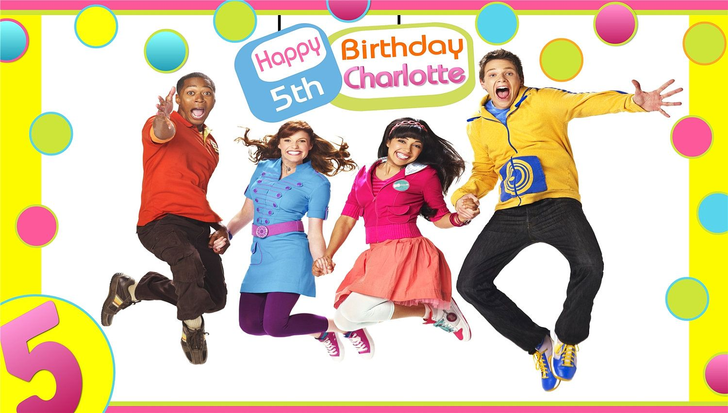 Image detail for -Fresh Beat Band (New Marina) Personalized Custom Birthday Banner Party ...