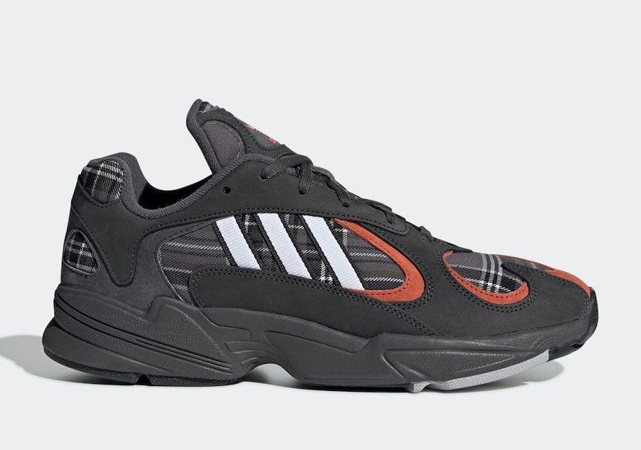 036c6add2034 adidas Yung-1 Plaid EF3967 Release Date