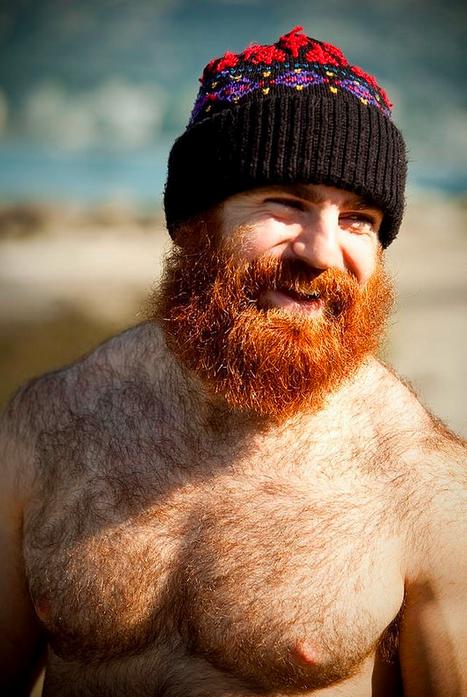 Beardrevered On Tumblr Red Beard Ginger Beard Ginger Men