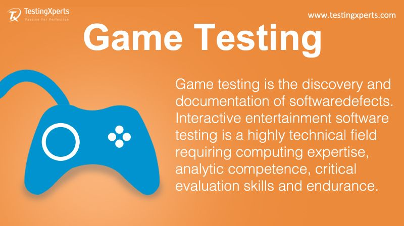 The Primary function of game testing is the discovery and - technical evaluation