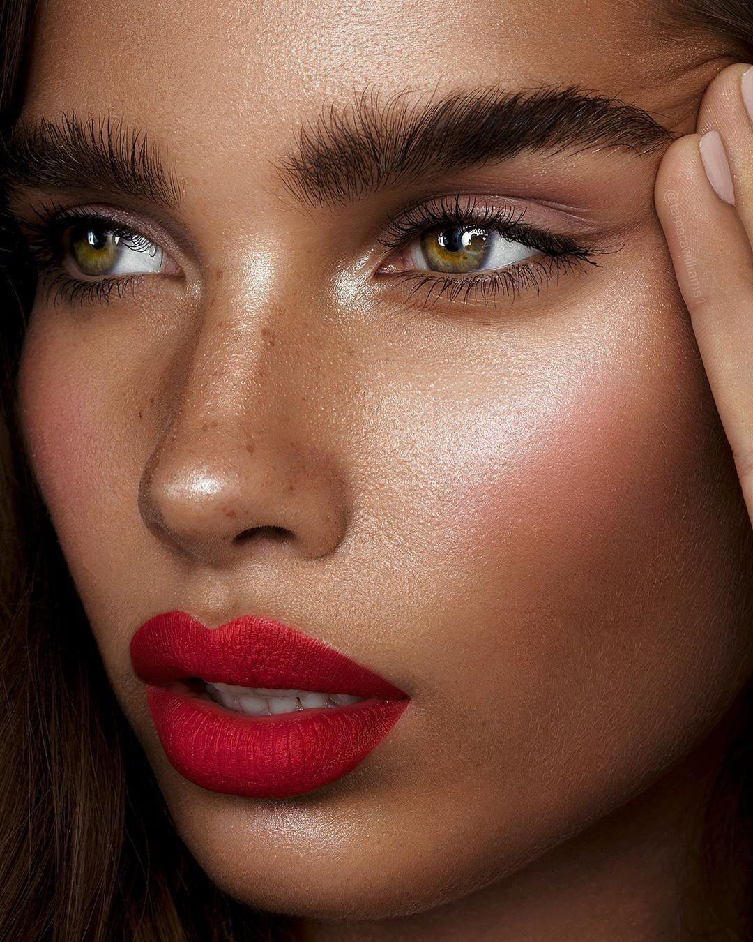 Pin by ROZA on Makeup Natural makeup, Natural makeup