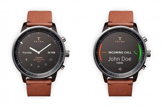 Gabor Balogh Watch Smartwatch Giyilebilir Teknoloji Akilli Saat