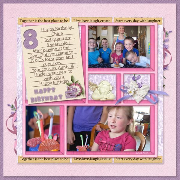 Story of Life Birthday Cards by Brenian Designs