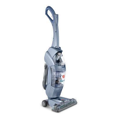 Hoover Floormate SpinScrub Widepath Hard Floor Cleaner
