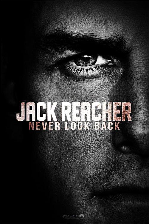 Jack Reacher: Never Go Back (2016) 神隱任務:永不回頭