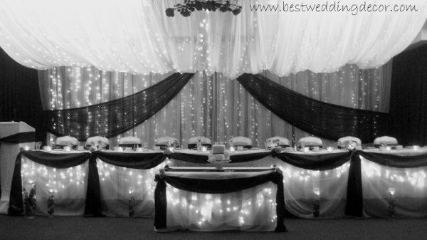 Black And White Winter Weddings Not A Member Yet Join Now Log In To Weddingwire