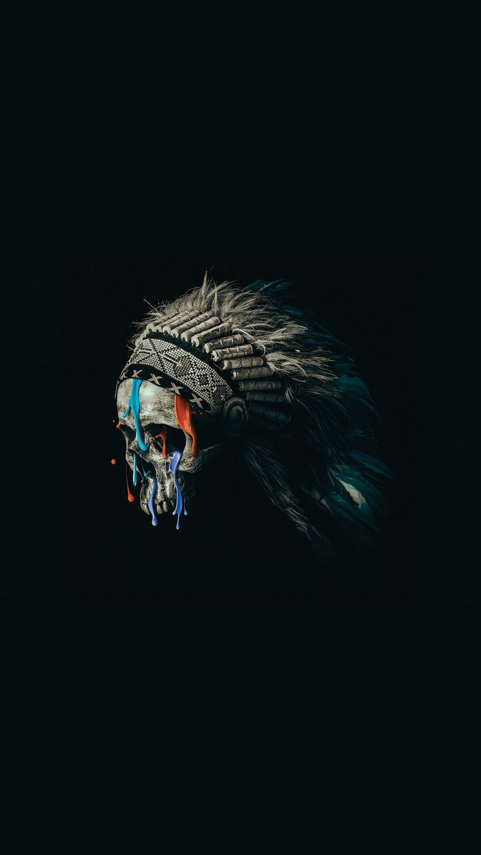 Explore the Top of Black Wallpaper Skull for LG This Month from Uploaded by user