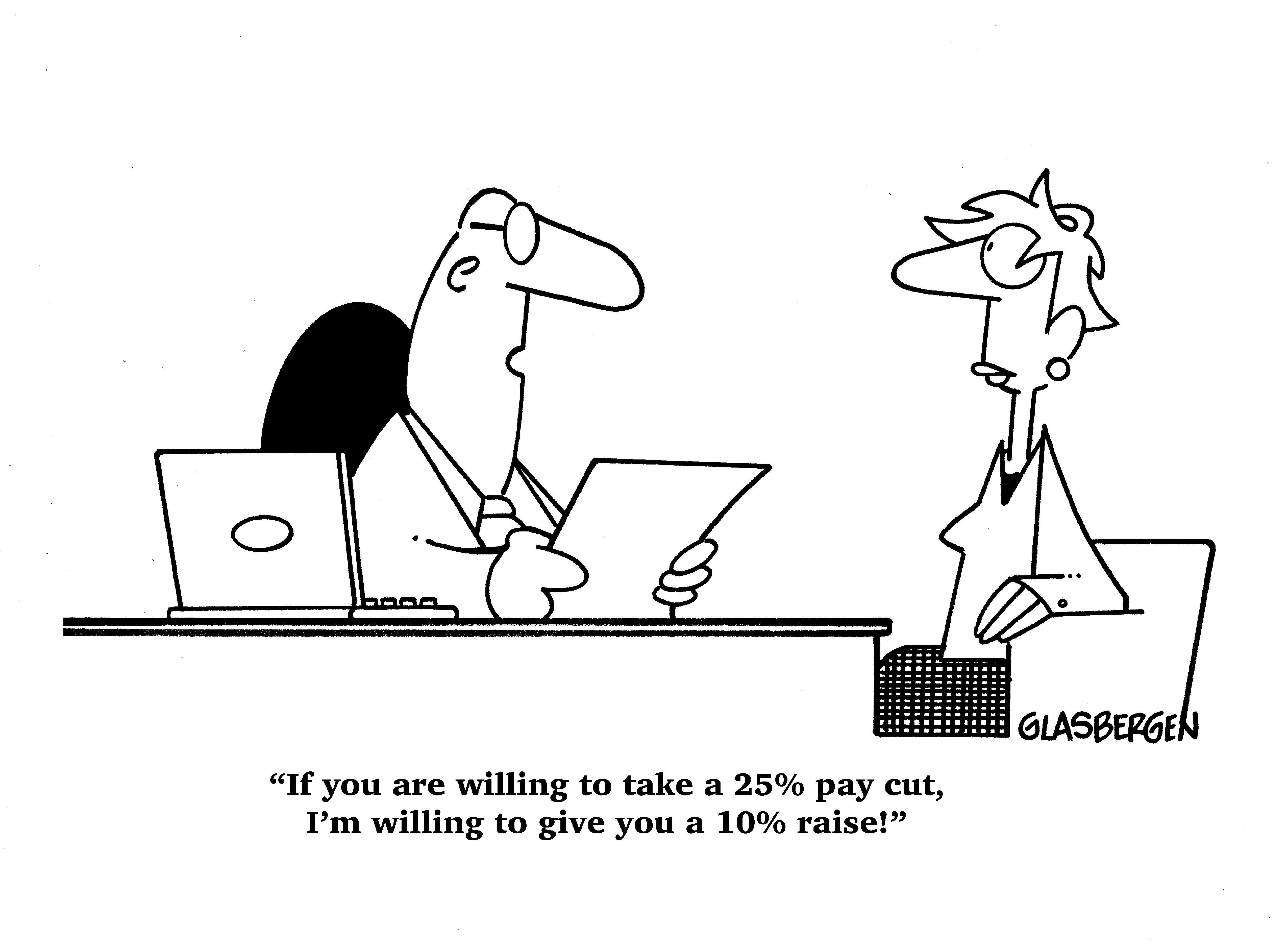 salary negotiations medical office humor office salary negotiations