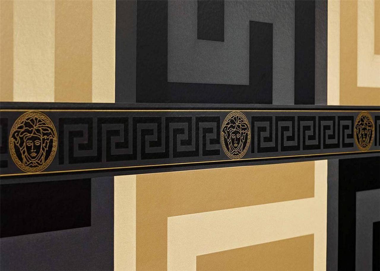 Schlafzimmer Versace ~ 35 best papier peint versace a.s. création images on pinterest