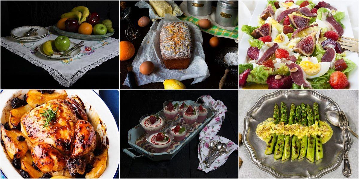 La Cocina de Frabisa | Cocinar es creatividad, olores, sabores y fotografía - Part 7