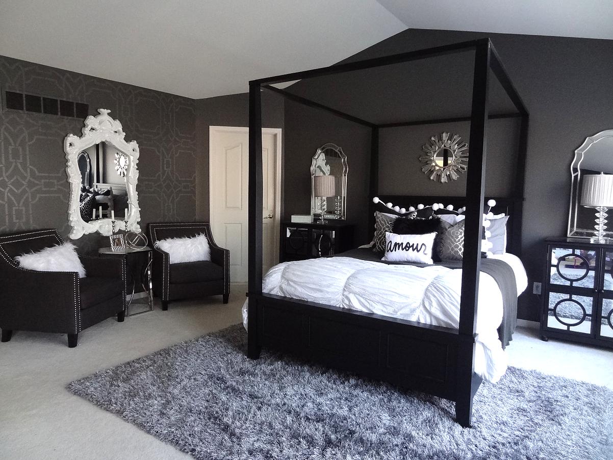 Haneens Haven | Master Bedroom Details | Bedroom ideas ...