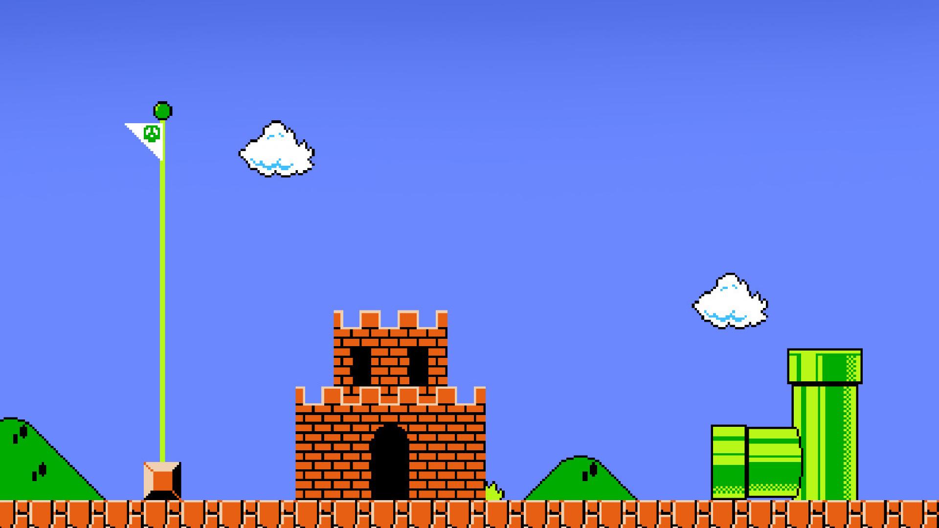 Download Mario Wallpaper High Definition For Free Wallpaper Monodomo In 2020 Super Mario Coloring Pages Mario Video Game Super Mario Bros Games
