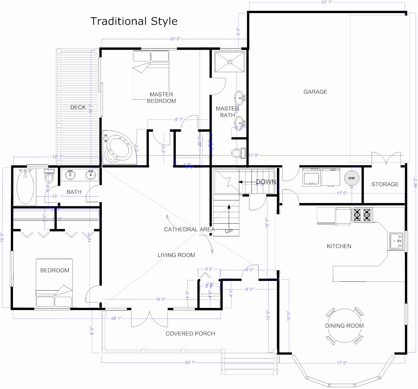Floor Plan Template Free Lovely Floor Plan Maker Draw Floor Plans With Floor Plan Temp In 2020 Architectural House Plans Home Design Software House Architecture Design