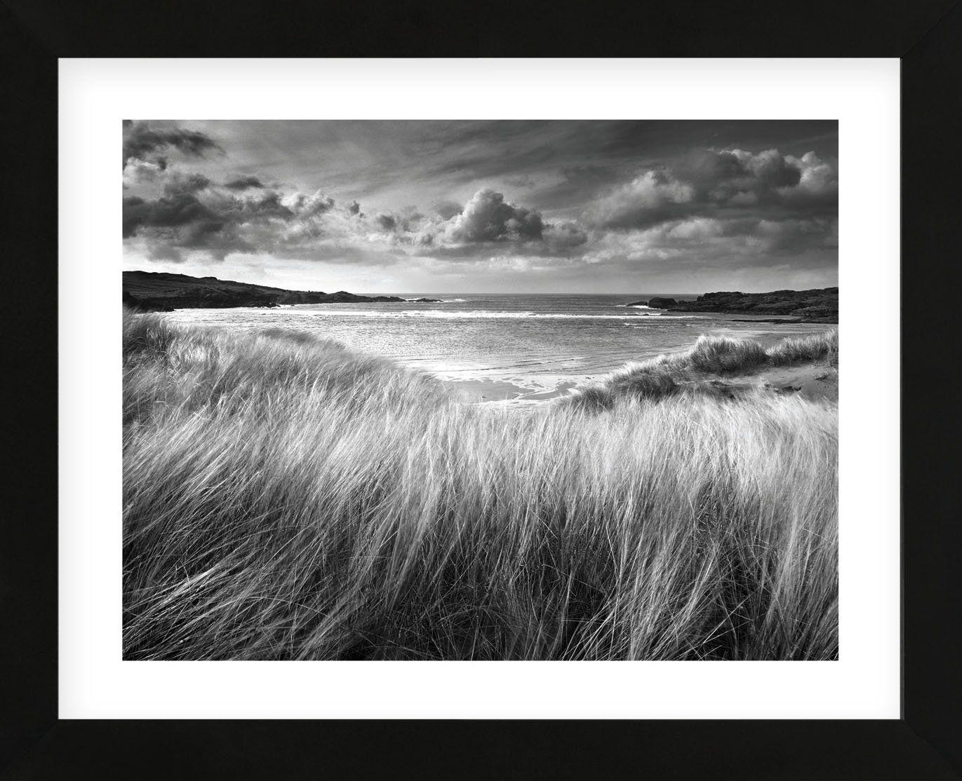 Sea Grass (Framed)