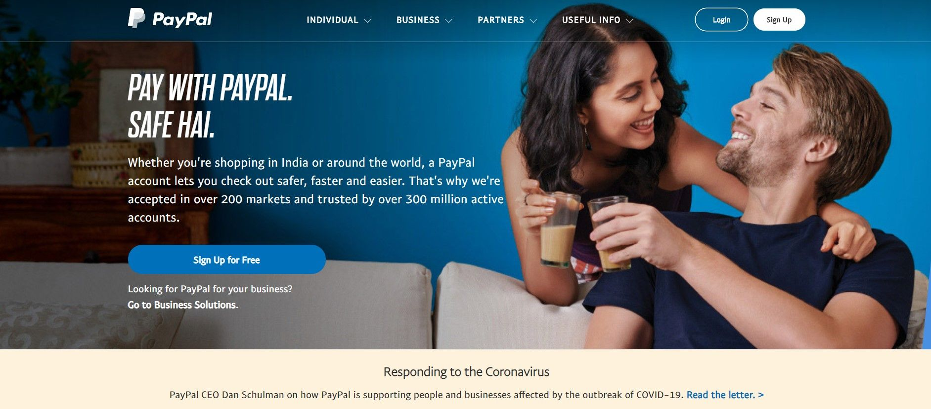 How To Use Paypal Friends And Family Paypal Money Transfer Family Easy
