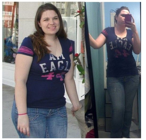 Pin On Awesome Weight Loss Before And After Inspiration Pics