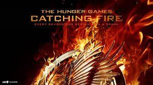 the hunger games catching fire - Google zoeken