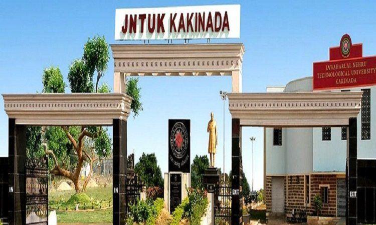 JNTU Kakinada 10 Assistant Professors Recruitment