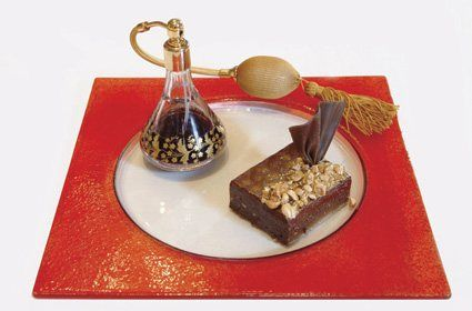Image result for The Brownie Extraordinaire $1,000 pinterest