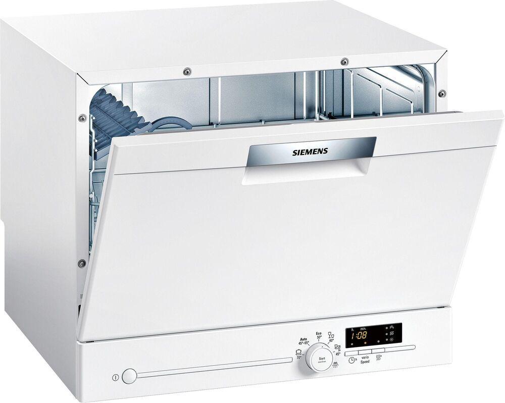 eBay Sponsored Siemens SK26E221EU A Kompaktgeschirrspüler