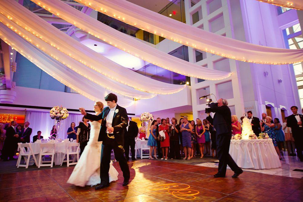 Dallas Petroleum Club Wedding Reception Bulletins Newsletter Calendar Of Many Alternatives For All