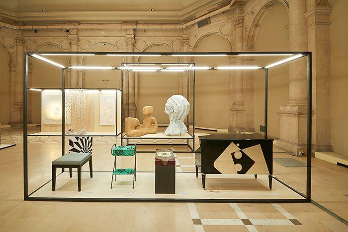 Agenda de la semaine design exhibition pinterest for Difference design et artisanat